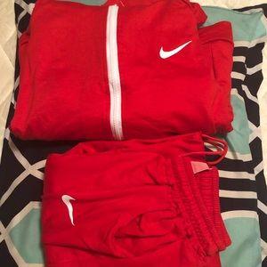 Other - Nike Set